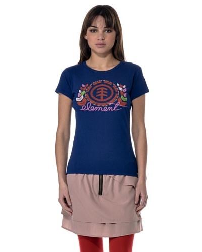 Element Camiseta Native