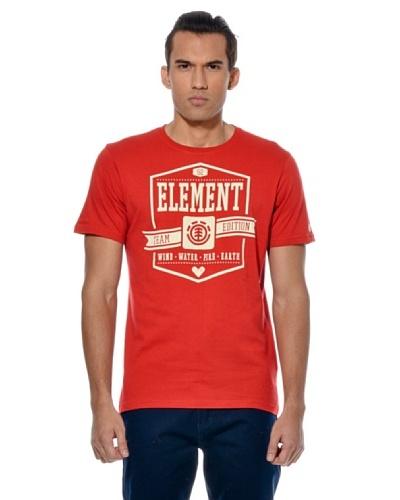 Element Camiseta Team Edition