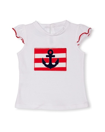 Elisa Menuts Camiseta Bebé Jake