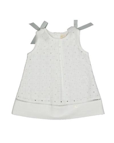 Elisa Menuts Vestido Bebé Calado