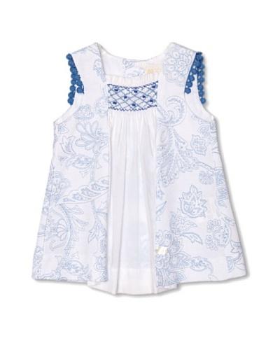 Elisa Menuts Vestido Bebé Lalie