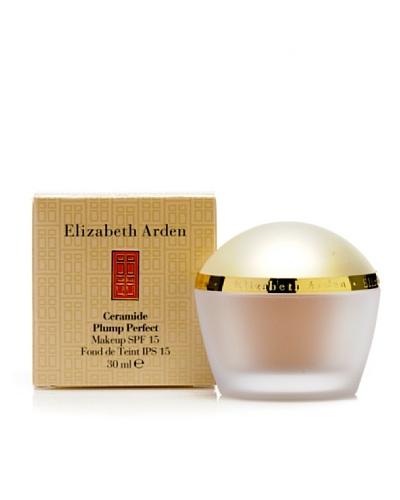 Elizabeth Arden Base De Maquillaje Plump Perfect Color nº10 Bisque Ceramide 30 ml