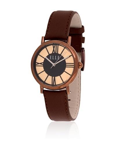 Elle Reloj EL20076S07C