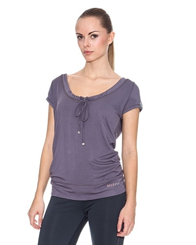 Elle Sports Camiseta Viscosa Yoga