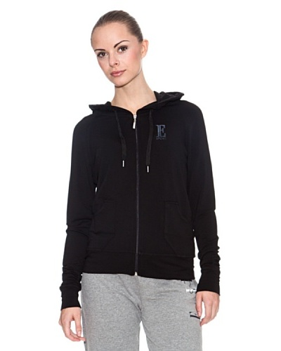 Elle Sports Sudadera Terry