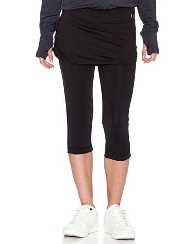 Elle Sports Pantalón Capri Essentials