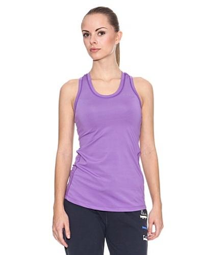 Elle Sports Camiseta Tirantes Ruched