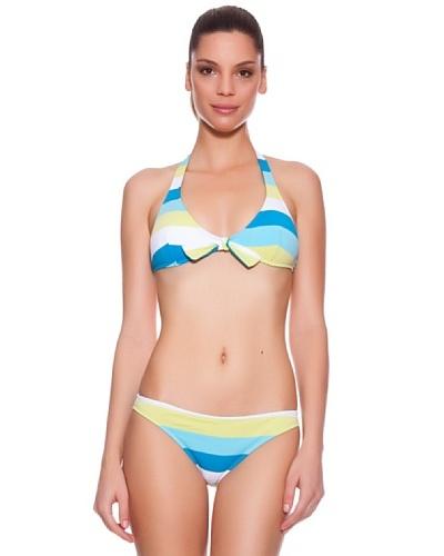 Ellesse Bikini Big Stripped