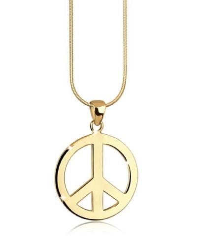Elli Collar Anne Oro 45 cm