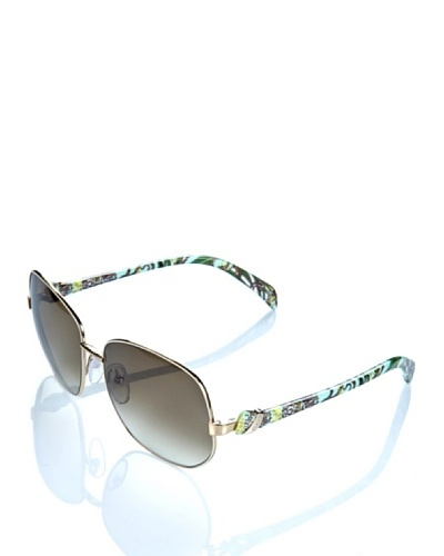 Pucci Sun Gafas de Sol EP126S_757-58-15-135 Multicolor