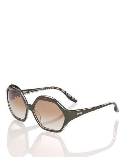 Pucci Sun Gafas de Sol EP657S_024-59-16-130 Oliva