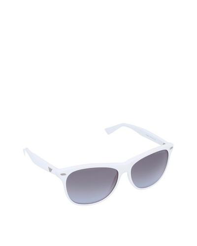 Emporio Armani Gafas de sol EA 9858/S YEC29 Blanco