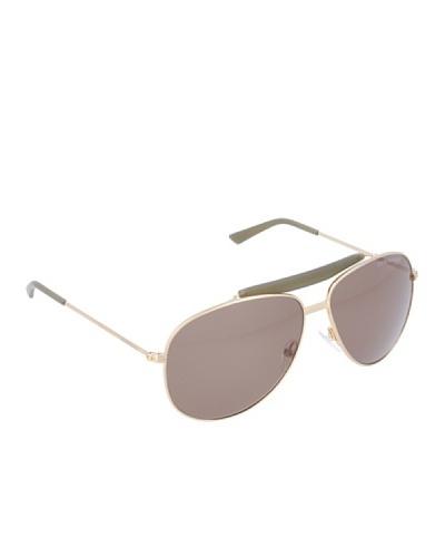Emporio Armani Gafas de Sol EA 9807/S 04 000 Dorado