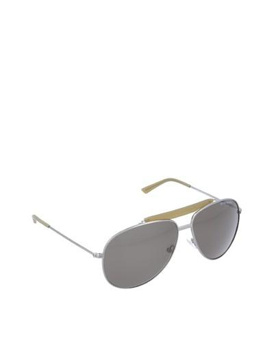 Emporio Armani Gafas de Sol EA 9807/S 1E 6LB Plata