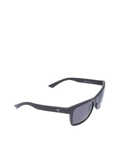 Emporio Armani Gafas de Sol EA 9856/S P9 CN8 Negro