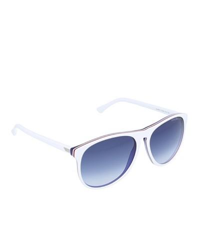 Emporio Armani Gafas de Sol EA 9801/S 08YVU Blanco / Rojo
