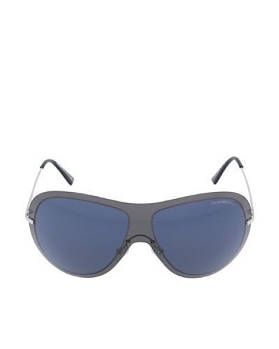 Emporio Armani Gafas de Sol EA 9720/S KUDAP Azul