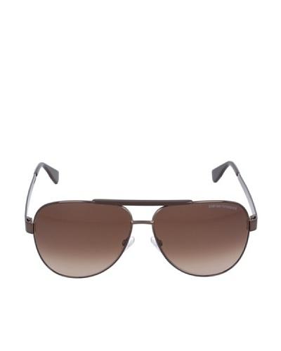 Emporio Armani Gafas de Sol EA 9694/S D8505 Marrón / Burdeos