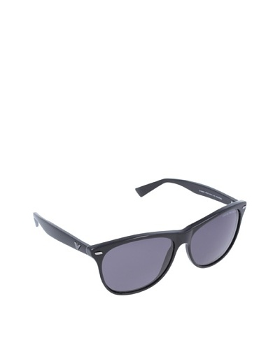 Emporio Armani Gafas de Sol EA 9858/S 3H807 Negro