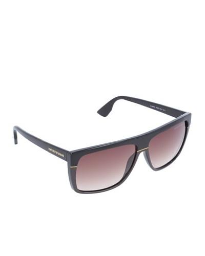 Emporio Armani Gafas de sol EA 9605/S 5FGDE Negro / Marrón / Negro