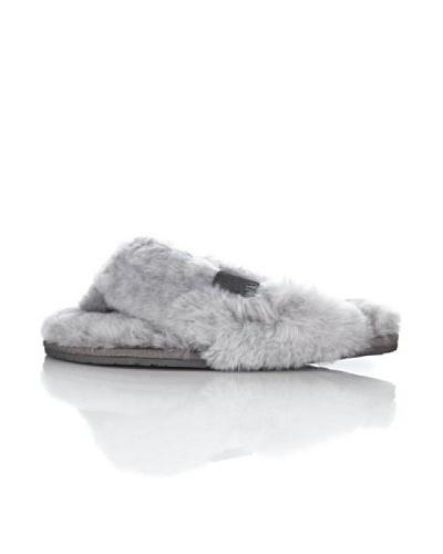 Emu Tova W10105 - Zapatillas de casa de ante para mujer