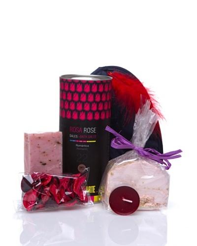 Enjabonarte Pack Love Box