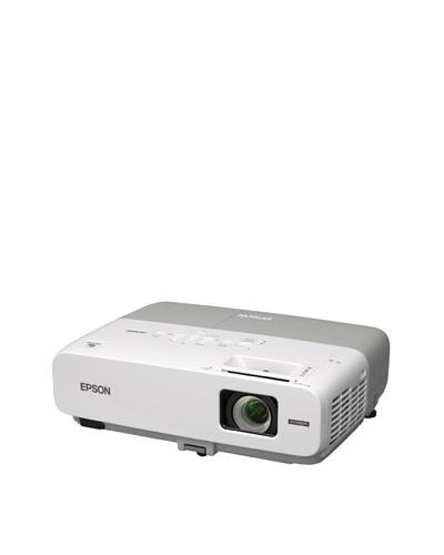 Epson EB-826W - Proyector (2500 Lúmenes del ANSI, 16