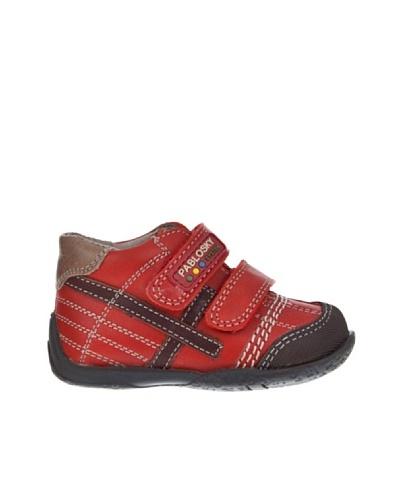 Pablosky Zapato Abotinado Velcro