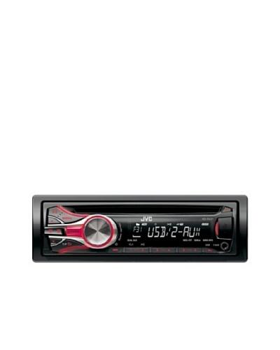 JVC Autorradio KD-R431 R/CD MP3 USB