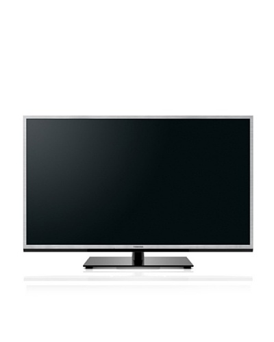 Toshiba LED TV 46 full HD - AMR 200 - SMART TV - 3D - 46TL938