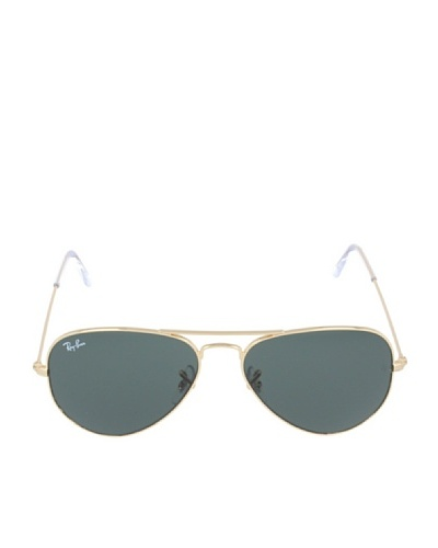 Ray Ban Gafas de Sol MOD. 3025 W3234 Dorado