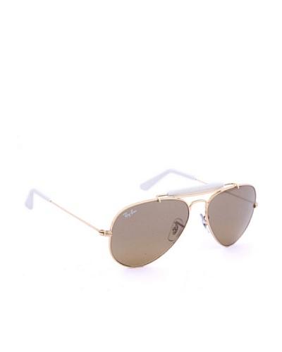 Ray Ban Gafas de Sol MOD. 3407 SolE001/3K/55 Dorado