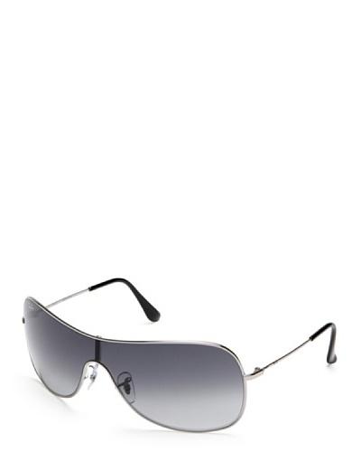 Rayban Gafas de Sol 3211 Sole 0038G gris / plata