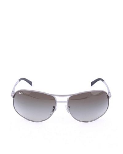 Ray-Ban Gafas de Sol METALLIC MOD. 3387 Sole 004/8E gris