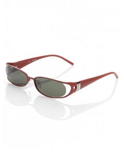 Pirelli Pzero Gafas de Sol VPZ010M rojo Única