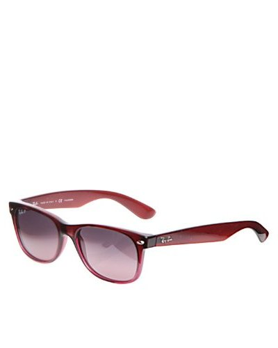 Rayban Gafas de Sol 3362 Sole 004 burdeos