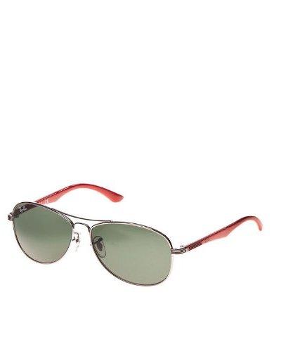 Rayban Gafas de Sol 9529S Sole 200/71 verde / rojo / plata