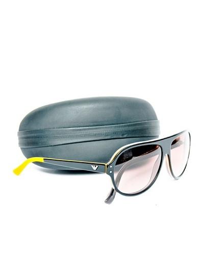 Emporio Armani Gafas de Sol EA 9860/S HA-YYM negro