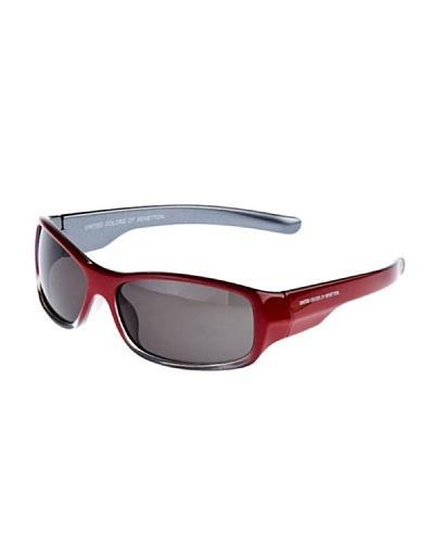 Benetton Sunglasses Gafas de Sol BEBB53302 rojo/gris