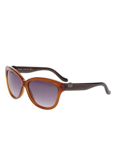 MAX & CO Y SMITH Gafas de Sol 132/S Naranja / Marrón ÚNICA