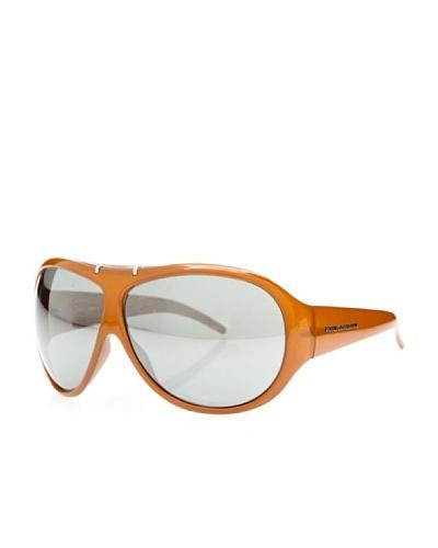 D&G Gafas de Sol 673 294 marrón Única