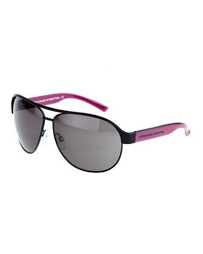 Benetton Sunglasses Gafas de Sol BE56604I64 negro