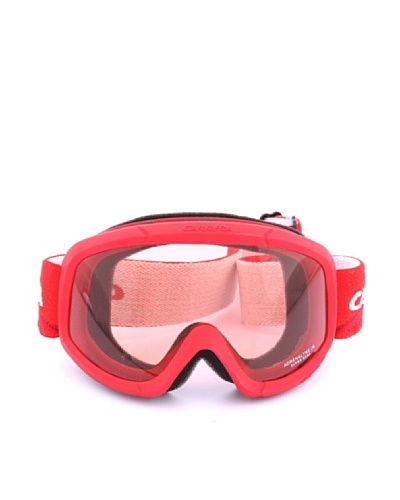 Carrera Máscaras de Esqui M00299 ADRENALYNE JR RED DRAWING OG