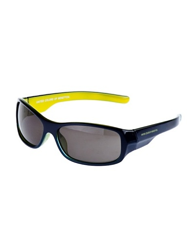 Benetton Sunglasses Gafas de Sol BEBB53303 azul marino/lima
