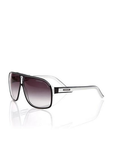 Carrera Gafas de Sol GRAND PRIX 2 9OT4M Negro / Cristal / Blanco