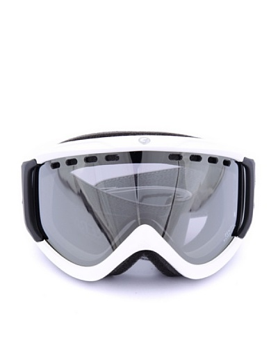 Carrera Máscaras de Esqui M00373 ZENITH WHITE SHY WALL P2