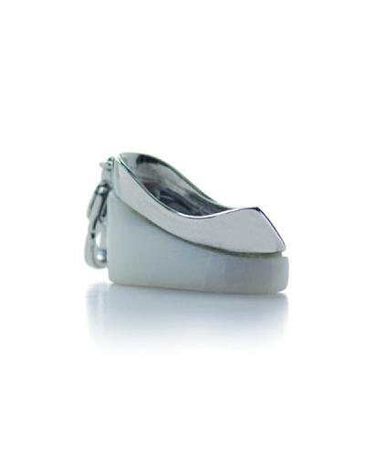 Luxenter CC120 - Charm Cocktail Shoes de plata
