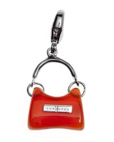 Luxenter CC160 - Charm Letizia Handbag de plata
