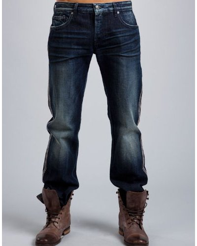 Japan Pantalón redda