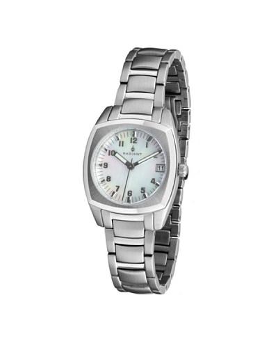 RADIANT 72834 – Reloj de Señora plata/nácar